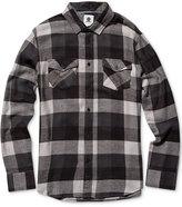 Element Men's Tacoma Plaid Shirt