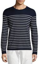 Polo Ralph Lauren Cashmere Striped Sweater