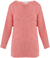 Paul & Joe LS Cotton Knit Jumper
