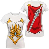 Mighty Fine I Am She-Ra Costume Women's Junior T-Shirt