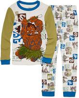 Disney Collections 2-pc. Moana Pajama Set - Boys