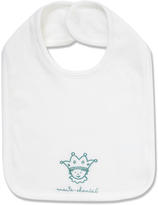Marie Chantal Boy Tino Bib