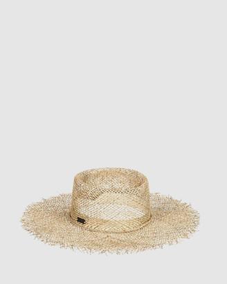 Roxy Womens Hey Warrior Trilby Hat