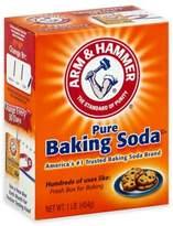Arm & Hammer Arm & HammerTM 16 oz. Baking Soda