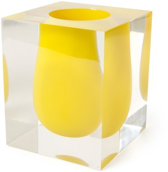 Jonathan Adler Bel Air Scoop Vase