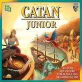 Asmodee Catan Junior Strategy Board Game