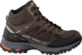 Allrounder by Mephisto Men's Belamy Tex High-Top Hiker