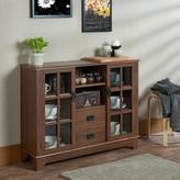 ACME Furniture Dubbs Cabinet Walnut