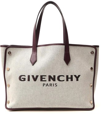 Givenchy Medium Bond Shopper Bag
