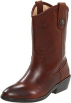 Frye Melissa Button Boot (Little Kid/Big Kid)