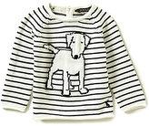 Joules Baby Boys Newborn-12 Months Jolly Long-Sleeve Dog Tee