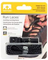 Nathan Run Laces - Black