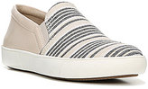 Naturalizer Marianne Stripe Fabric Slip-On Sneakers