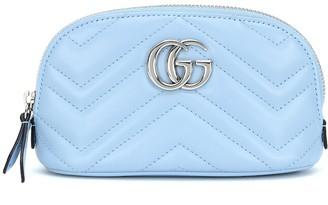 Gucci GG Marmont Small cosmetics pouch