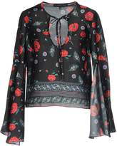 Endless Rose Blouses