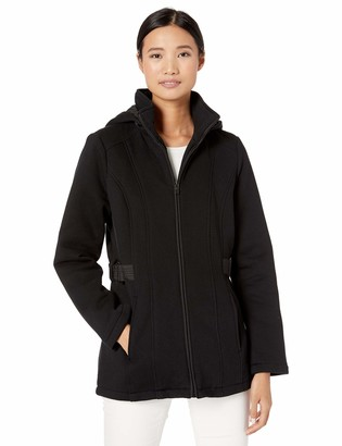 Jones New York Women's Soft & Easy Fleece Jacket