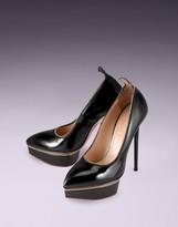 Agent Provocateur Bellatrix Shoe Black
