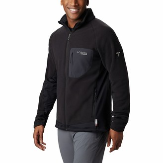 Columbia Titanium Titan Pass 2.0 II Fleece Jacket - Men's