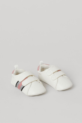 H&M Soft trainers