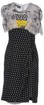 Aquilano Rimondi AQUILANO-RIMONDI Knee-length dress