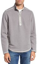 Tommy Bahama 'Winchester Bay' Quarter Zip Pullover