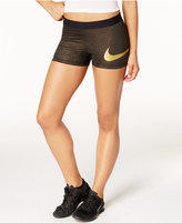 "Nike Pro Dri-FIT Gold 3"" Training Shorts"