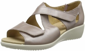 Hotter Women's Riga Open Toe Sandals