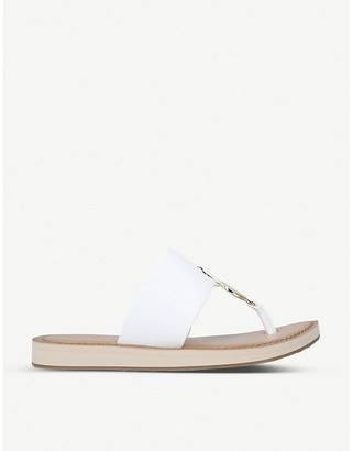 Aldo Yilania faux-leather sandals