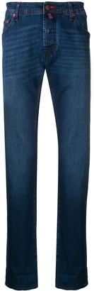 Jacob Cohen High Rise Jeans