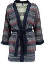 LTB BIFEGA Summer jacket navy and dust stripe