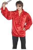 Rubie's Costume Co Satin Pirate Shirt