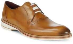 Mezlan Volta Leather Loafers