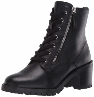 Aldo Women's Abauvia Combat Boot