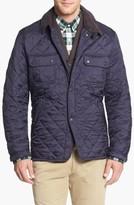 Barbour Men's 'Tinford' Regular Fit Quilted Jacket