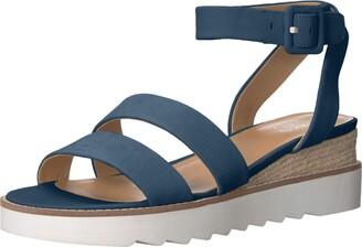 Franco Sarto Women's Connolly Wedge Sandal