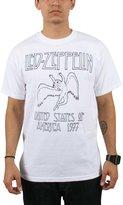 FEA Rockabilia Led Zeppelin Icarus T-shirt
