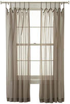 Royal Velvet Lantana Tab-Top Curtain Panel