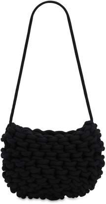 Alienina Anne Cotton Bucket Bag
