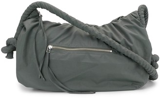 G.V.G.V. Half-Moon Shoulder Bag