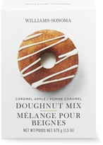 Williams-Sonoma Caramel Apple Doughnut Mix