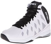AND 1 Men's Unbreakable Mid Basketball Shoe
