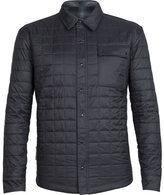 Icebreaker Men's Helix Long Sleeve Reversible Shirt
