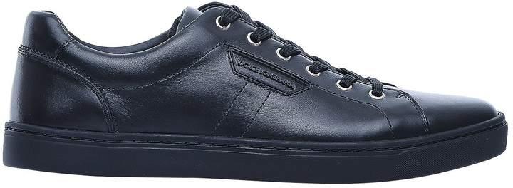 Dolce & Gabbana Sneakers London Black