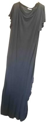 Gat Rimon Grey Viscose Dresses