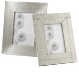 The Well Appointed House German Silver Photo Frame-Available in Two Different Sizes
