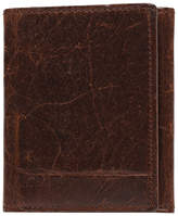 Moore & Giles Fine Leather Men's Wallet