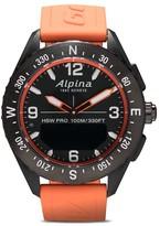 Alpina AlpinerX smartwatch 45mm