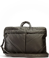 PORTER-YOSHIDA & CO. Tanker briefcase