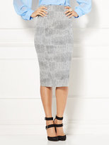 New York & Co. Eva Mendes Collection - Emma Pencil Skirt