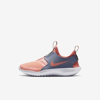 Nike Little Kids' Shoe Flex Runner